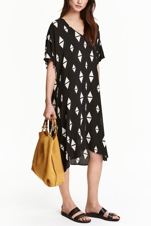 Summer dresses with short sleeves under 30