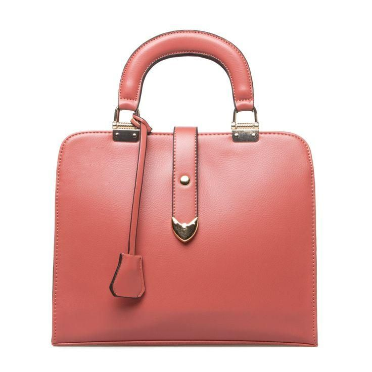 Pretty little pink satchel ? $23