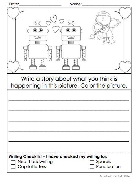 kindergarten narrative writing prompts Teaching strategies to get your students writing narratives more effectively   janelle cox teaching the components of narrative writing to elementary  students can be a daunting task with the common  kindergarten – 2nd grade   lessons & teaching tools free lesson plans video writing prompts  online lessons.