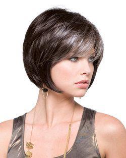 Ebony Wig Selection 67