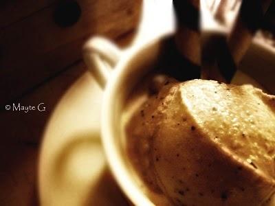 Helado de Café Vietnamita.
