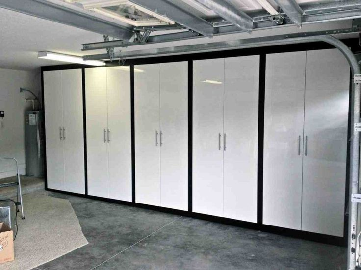 Cheap Garage Cabinets