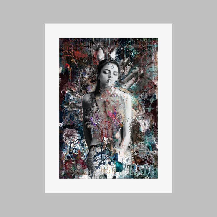 Extra large signed limited edition print 81 x 61 cms Archival pigment print on acid free 310 gsm paper edition of 20