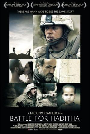 La Batalla de Hadiza = Battle for Haditha / director Nick Broomfield