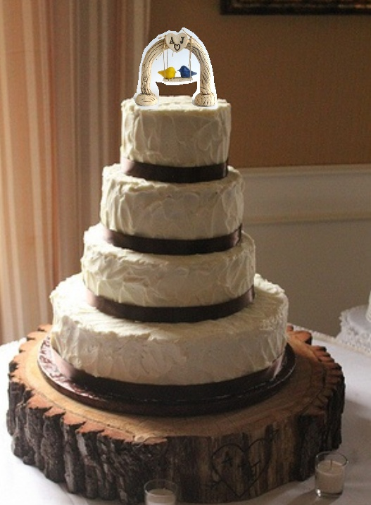 rustic wedding cakes without fondant 17 best images about rustic cakes on wedding 19573
