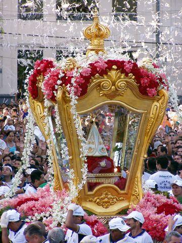 Círio de Nossa Senhora de Nazareth | photos of various processions of Círio de Nazaré