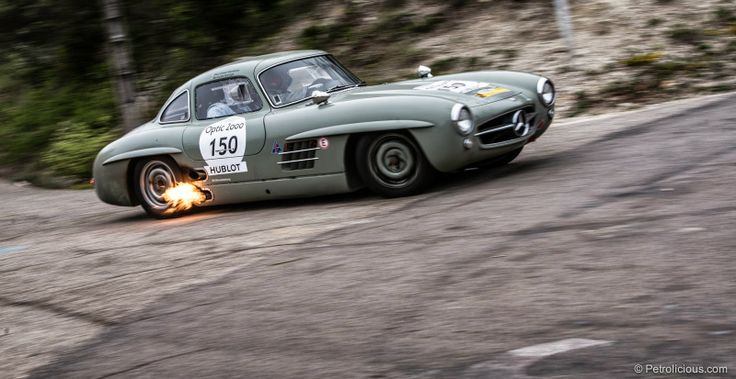 Mercedes benz 300sl race car euro exotic classic cars for Mercedes benz race