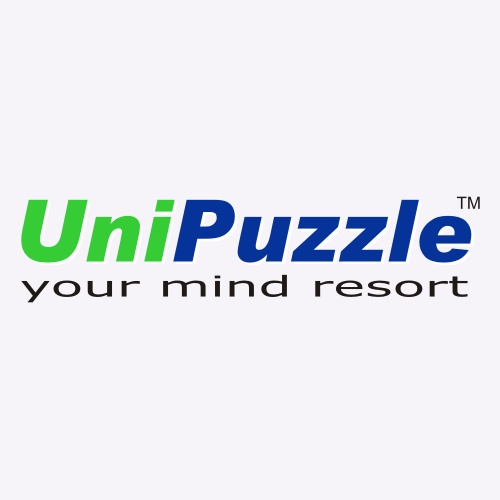 UniPuzzle.com - startup Web puzzle & game developer. Our mission is to popularize and propagate innovative puzzle and game concepts both online and offline. By Serhiy Grabarchuk Jr.
