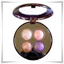 Baked Eyeshadows - Ψημένες Σκιές Ματιών - Rose Bronze   Flawless By Sonya της Forever Living Products #FlawlessBySonya #MakeUp #Cosmetics #AloeVera #ForeverLivingProducts