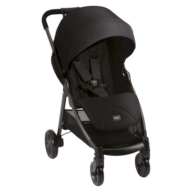 Mamas & Papas Armadillo Stroller - Black Jack