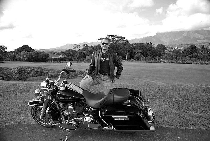 Motorcycle Travel Blog