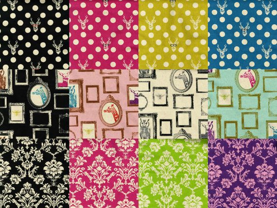 80 best fabric images on pinterest fat quarters quilting and kona cotton - Home design decoro shopping ...