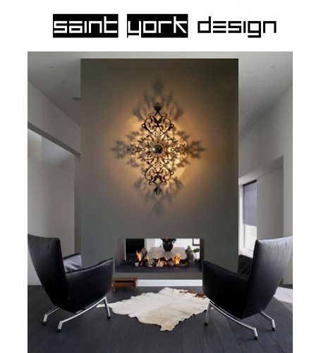 28 best LUMINAIRE images on Pinterest | Wall, Sconces and Design ...