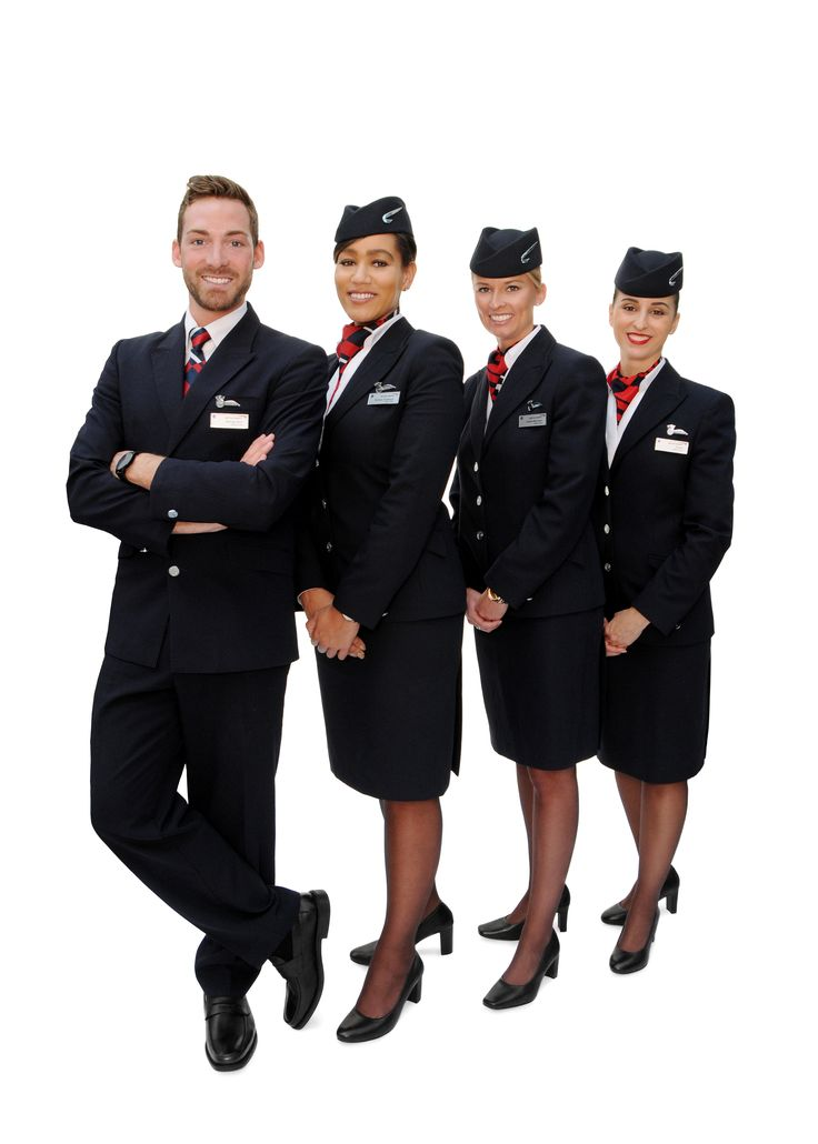 87 best British Airways images on Pinterest Flight attendant - british airways flight attendant sample resume