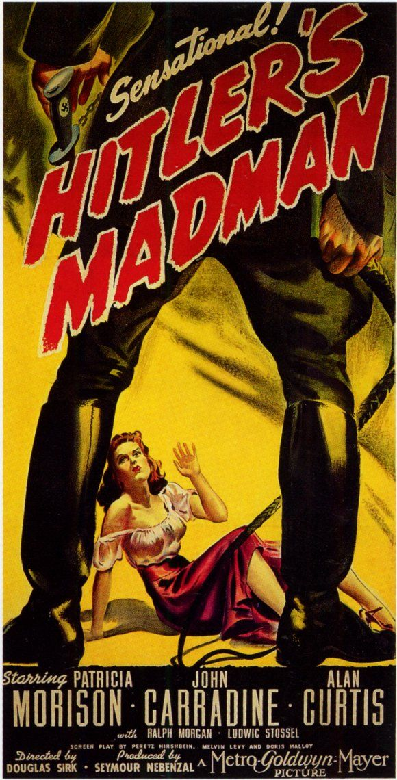 Movies Released in 1943 | Movie Posters