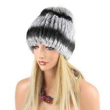 Sombrero Gorra pompón de piel de Chinchilla Sombrero Sombrero de Invierno oversizemuetze Fox: 130,14 EUREnd Date: 05-sep 22:33Buy It Now…