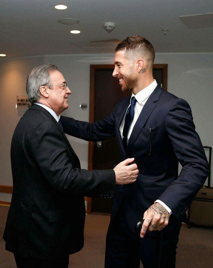 Florentino y Sergio