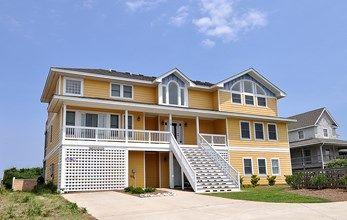 Outer Banks Vacation Rentals Search Results