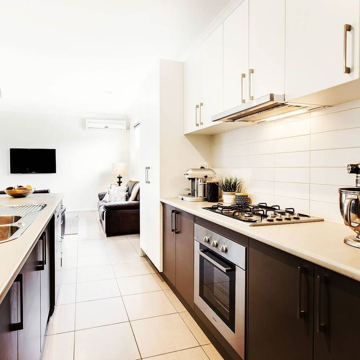 How to style your kitchen just right! Eliminate clutter on benchtops add a splash of colour with a pot plant and make those appliances shine shine SHINE! 1/11 Annarosa Court #Werribee  http://ift.tt/2gqZrg6  Credit to @snapmediagroup for the pic #localhomestaging #homestaging #homestyling #styling #staging #kitchen #appliances #splashback #potplant #plant #pendant #lighting #realestatephotography #realestatemarketing #realestate