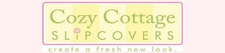 Cozy Cottage Slipcovers Custom Slipcovers