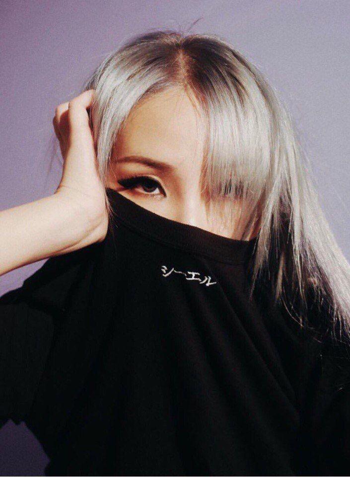 OFFICIAL PAGE ♔ CL | 2NE1's photos – 41 albums | VK