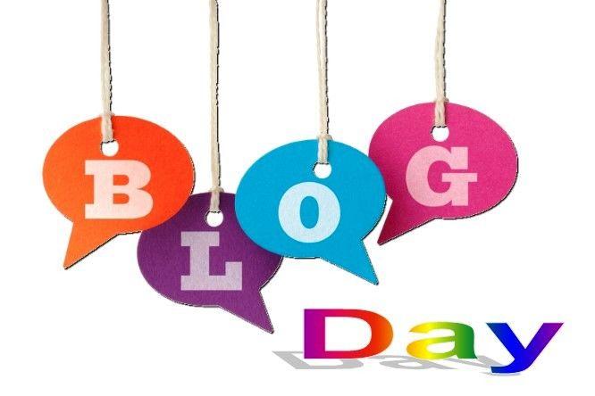 31 августа - День блога | Kaperde