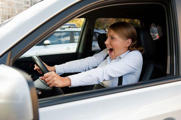 Muitas pessoas possuem medo de dirigir, mas superam esse medo do trânsito. Saiba como.