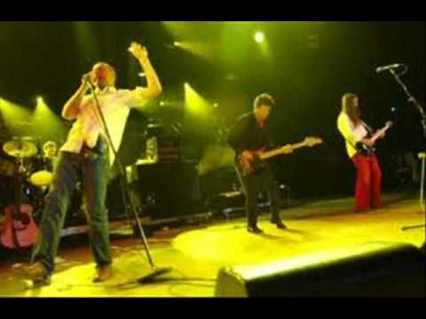 The Tragically Hip - When The Weight Comes Down - YouTube