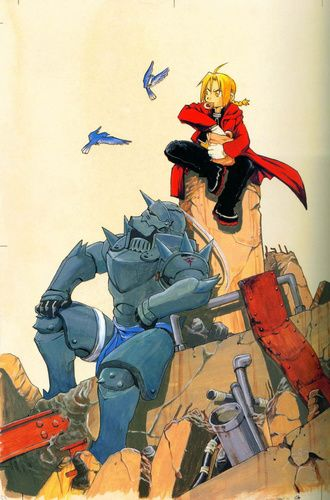 Watch Fullmetal Alchemist Episode 51 ~FINAL~ Subbed Or Dubbed online HD quality video Stream at WatchAnimeOn