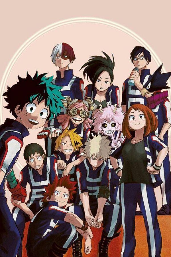 Bnha Heroes My Alternate Wp Hero Poster Hero Wallpaper Anime Wallpaper