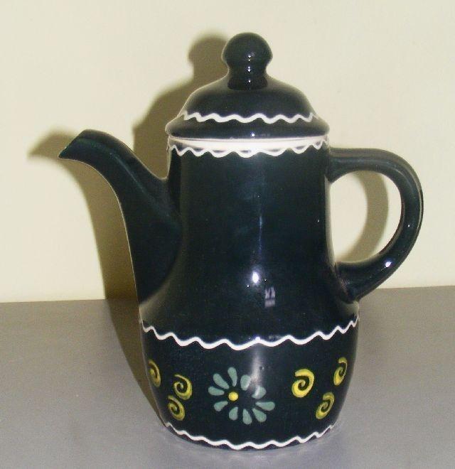 KAFFEEKANNE Keramik
