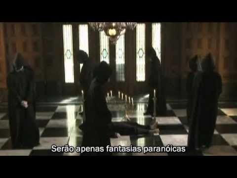 Sociedades Secretas - Ep.2. - Os Illuminati