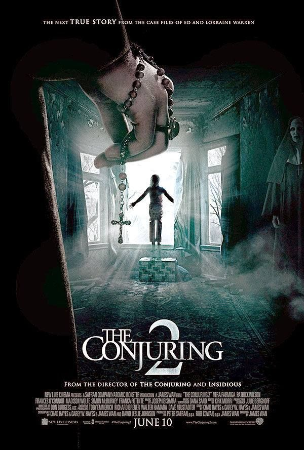 The Conjuring 2 Indonesia : conjuring, indonesia, Scary, Movies, Halloween, TeaTV, Conjuring,, Movies,, Online
