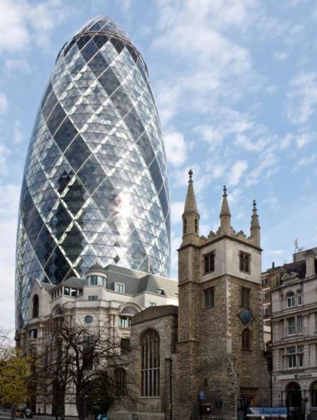Los diez mejores arquitectos de todos los tiempos
