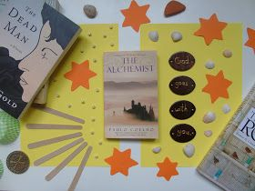 best the alchemist book review ideas the book review of the alchemist by paulo coelho olivia savannah
