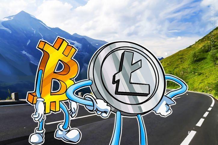 Je Litecoin lepší investice než Bitcoin? - Zprávy Krize15