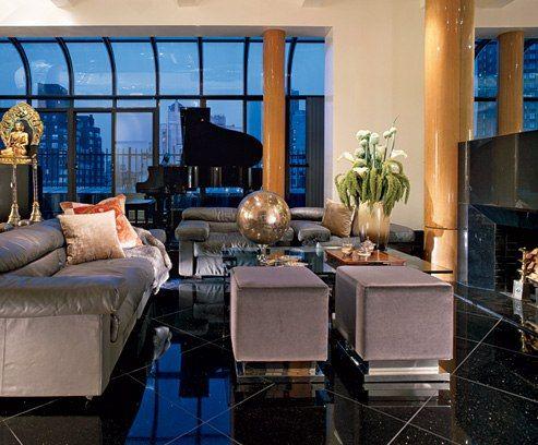 161 best top interior designers images on pinterest for Famous black interior designers
