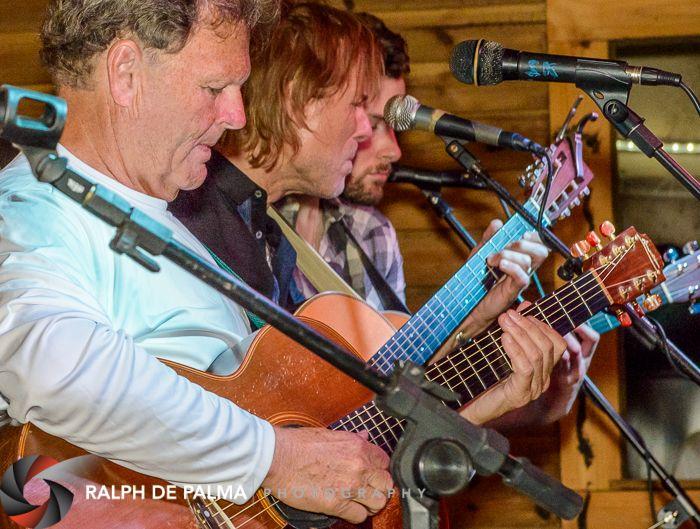 Scott Kirby, Peter Mayer, Brendan Mayer Acoustics