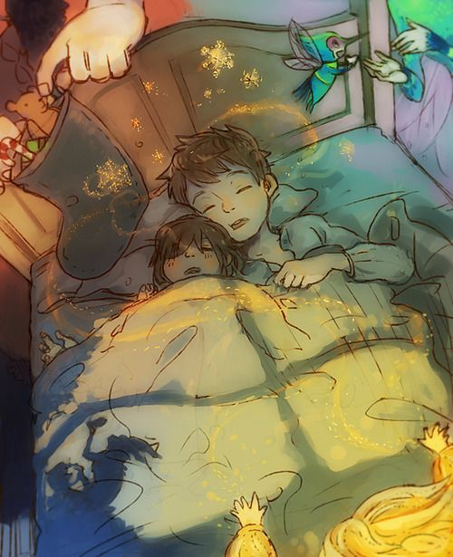 """From the artist: """"Human Jack believing in the guardians ...Jack Frost Rise Of The Guardians Human"""