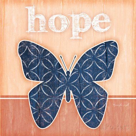 Hope Butterfly (Jennifer Pugh)