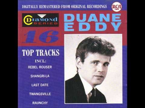 Duane Eddy - Raunchy (1963) - YouTube