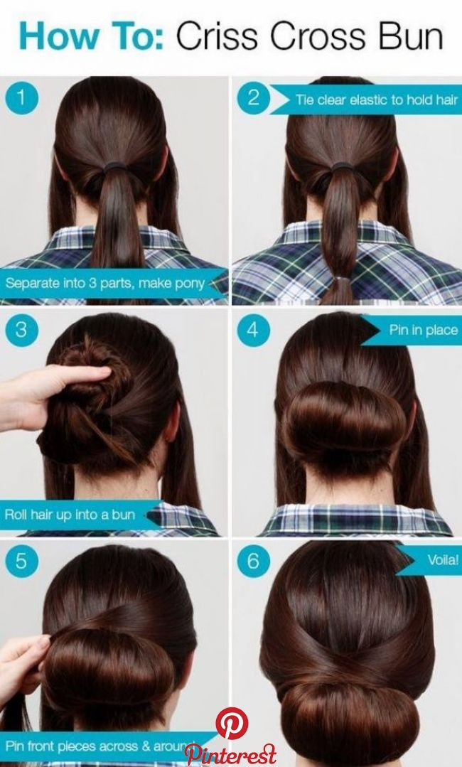 20 Very Easy Hairstyles For Very Busy Mornings Shares Facebook Twitter Google Pinterest Stumbleupondear G Very Easy Hairstyles Hair Tutorial Easy Hairstyles