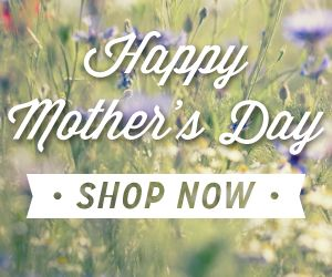 Mother's Day is on the way on Sunday May 11th, and it is the perfect time to treat that special someone with some wonderful gifts to tell them how much they mean to you! Treat your Mum with some stunning Bamboo, and let them experience true luxury on Mother's Day! Enjoy treating your loved ones!