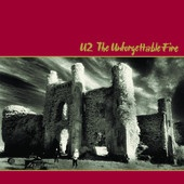 """The Unforgettable Fire"", U2"