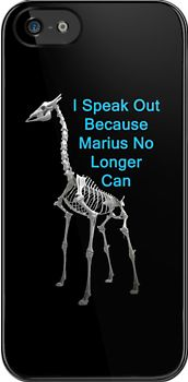 I Speak Out Because Marius No Longer Can, T Shirts & Hoodies. ipad & iphone http://www.redbubble.com/people/kempson/works/11523610-i-speak-out-because-marius-no-longer-can-t-shirts-and-hoodies-ipad-and-iphone-cases?p=ipad-case