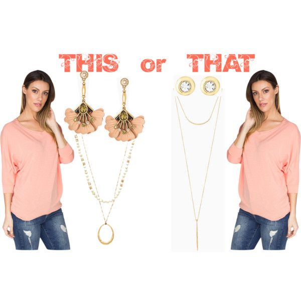 this or that 4 by michelleymccarthy on Polyvore featuring Stella & Dot