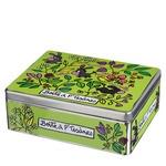 Caja organizadora Derriere La Porte - Todo en orden - Cajas organizadoras - El Corte Inglés - Hogar Organizer box - El Corte Inglés