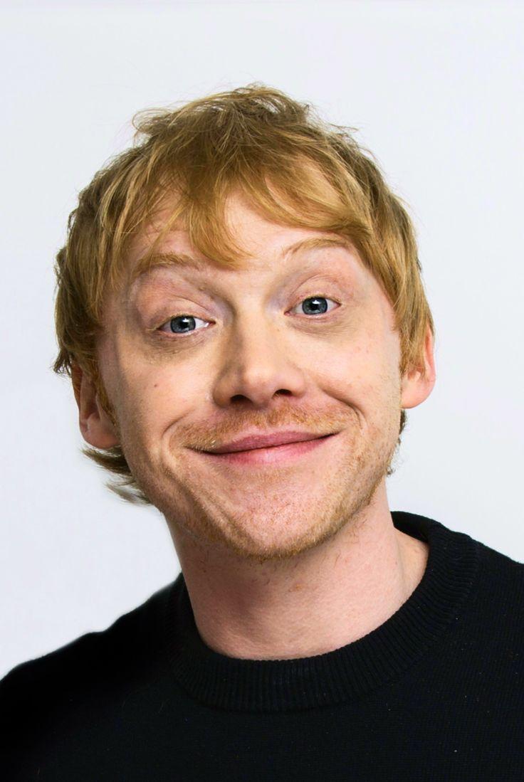 14 best Rupert's candi... Rupert Grint