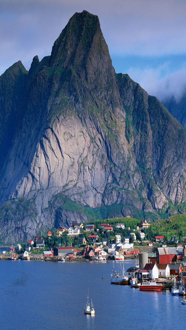 Norway scenery | Dear Nature Mother