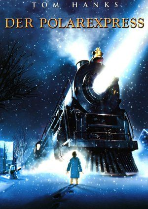 Watch The Polar Express Full Movie Streaming HD